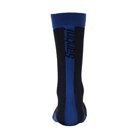Santini Classe High Socks Men blu nautica